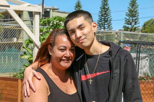 Ke Kama Pono Brings Family Together