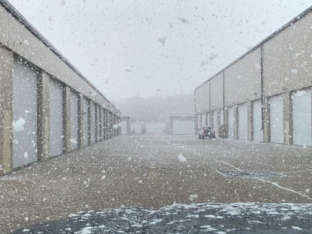 Record Snowfall in the Twin Cities - (More to Come!)