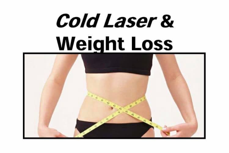 Weight Loss Laser Therapy