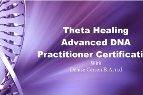Theta Healing Advanced Early Pricing- Full Payment