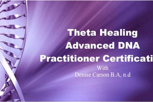 Theta Healing Advanced Regular Pricing- Full Payme