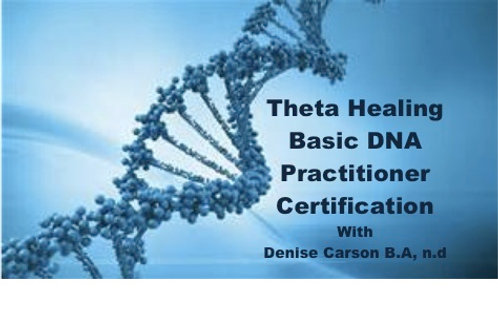 Theta Healing Basic Regular Pricing- Full Payment