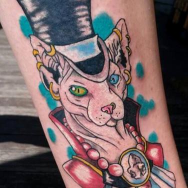 Cat Hatter