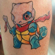 Squirtle-Bone