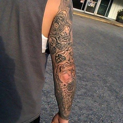 Full Sleeve