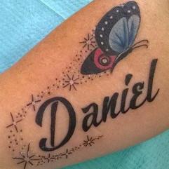 Daniel Butterfly