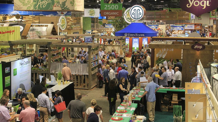 Expo West 2017 - Food Trends