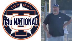 Top Gun Lands 14 National Head Coach From Nebraska