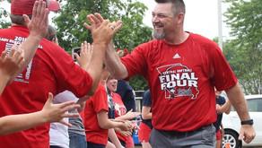 Top Gun lands a St Louis coaching legend in Wallen