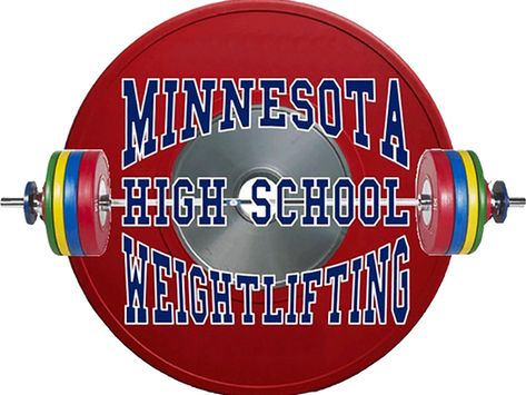 New MNHSWL IWF-Adopted Weight Classes