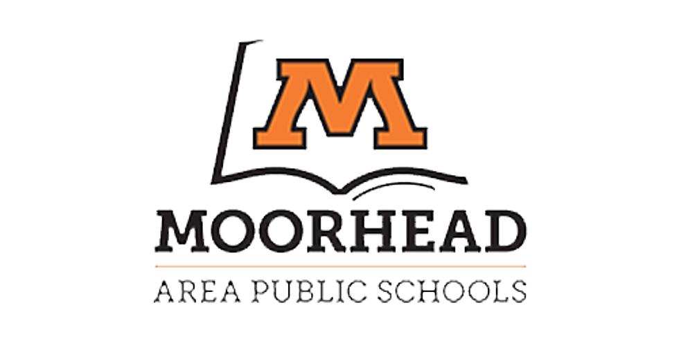 Moorhead Spud Thud