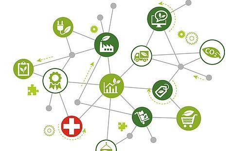 Buch: Umbau der Schweiz in eine «Grüne Wirtschaft»: Herausforderungen für den Arbeitsmarkt