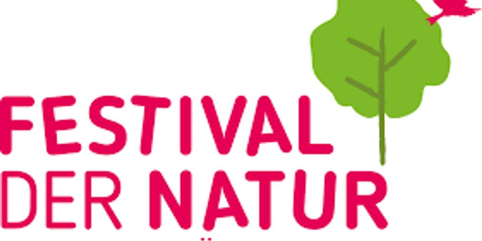 Festival der Natur 2021