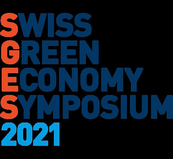 9. Swiss Green Economy Symposium 2021