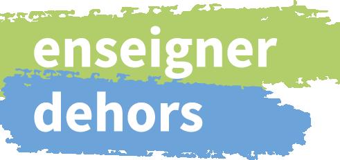 www.enseignerdehors.ch est en ligne