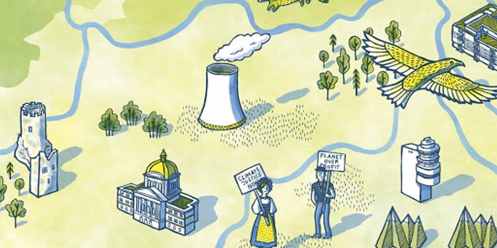 Klimawanderung