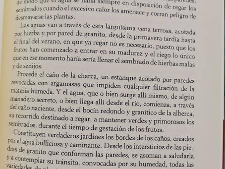 José Luis Puerto y 'la madre de los aires' tienen una gran acogida
