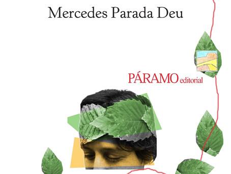 Lanzamiento y presentación 'El Aliento', nueva obra de Mercedes Parada Deu