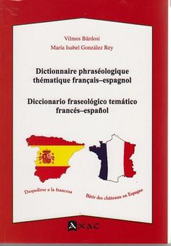 Diccionario fraseológico temático francés-español