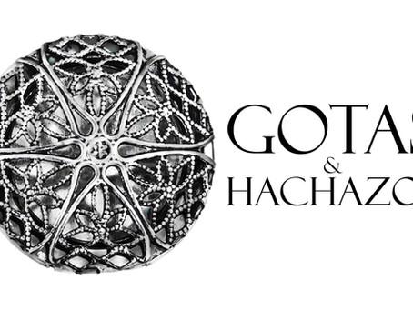 GOTAS Y HACHAZOS ya tiene ganador