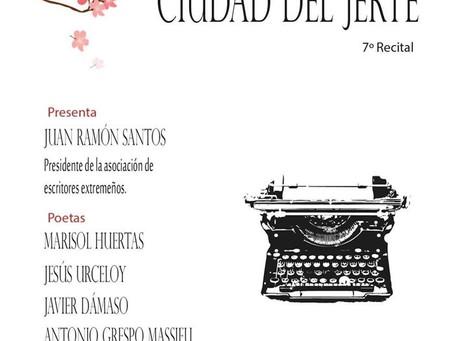 Sigue la gira de Javier Dámaso presentando 'Incluso sin palabras'