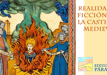 publicación bajo crowdfunding de Realidad y ficción en la Castilla medieval