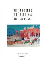 EN JARDINES DE ARENA