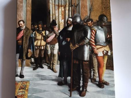 500 años de la revolución comunera