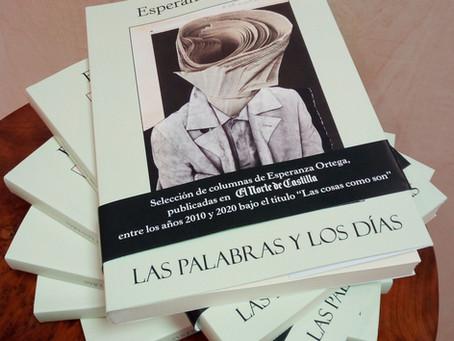 101 columnas en la nueva obra de Esperanza Ortega