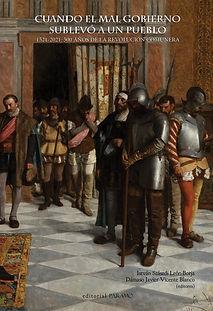 PORTADA - cuando el mal gobierno sublevó