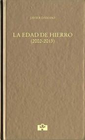 LA EDAD DE HIERRO