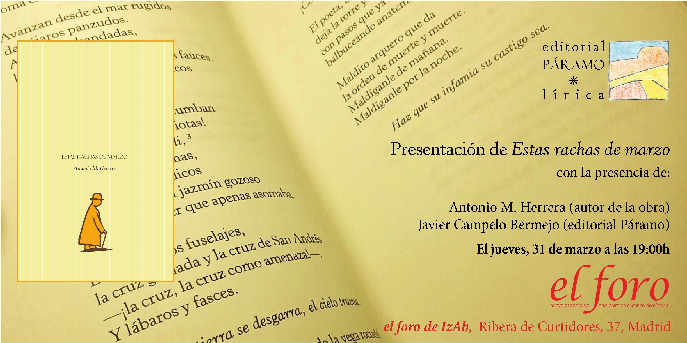 Invitación_Estas_rachas_de_marzo_en_el_foro