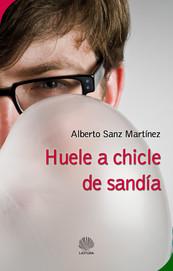 HUELE A CHICLE DE SANDÍA