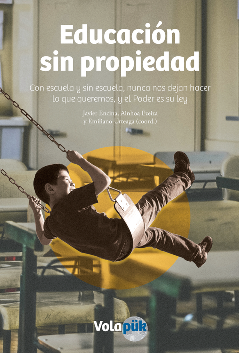 EDUCACIÓN SIN PROPIEDAD