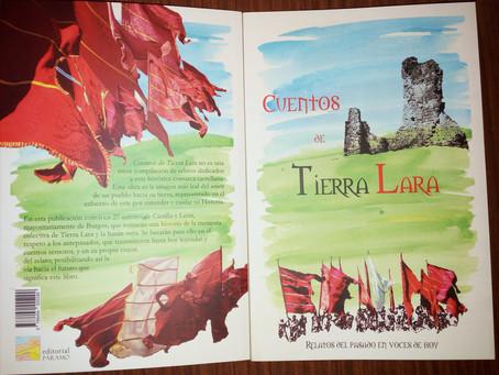 Lanzamiento de 'Cuentos de Tierra Lara'