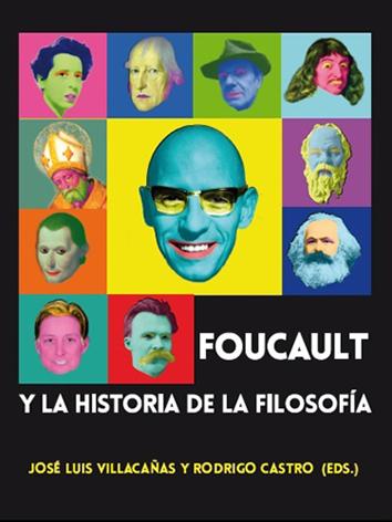 COUCAULT Y LA HISTORIA DE LA FILOSOFÍA