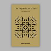 LAS HIPÓTESIS DE NADIE