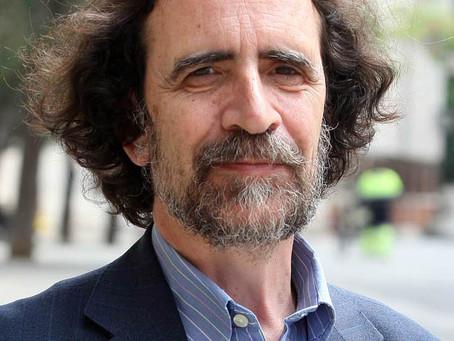 Lanzamiento de 'La Cortesía de los suicidas', de Luis Díaz Viana