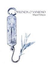 OFRENDA O VANIDAD
