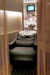 Hair Wash Station