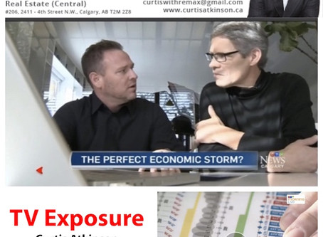 Calgary Market Reports used to Educate Clients
