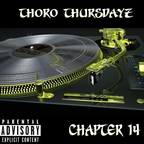 ThoroThursdayz Ch. 14