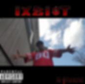 iXzi$t - i Exist cover.jpg
