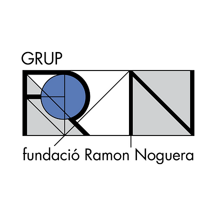 Fundacio Ramon Noguera, Grup FRN logo