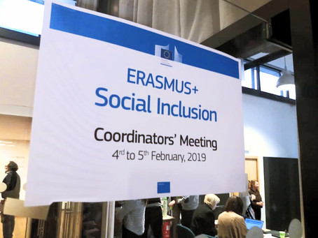 EQUALvet's Erasmus+ Coordinators Meeting