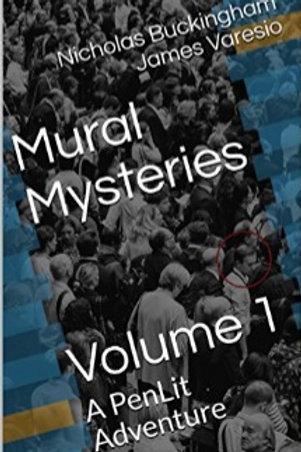 Mural Mysteries Volume 1