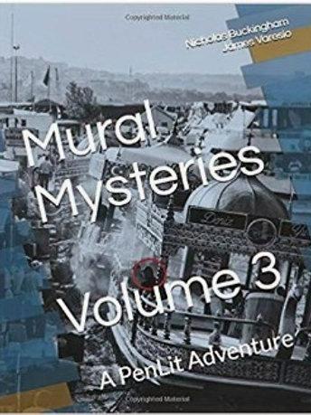 Mural Mysteries Volume 3