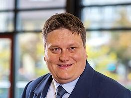 Grossrat Samuel Krähenbühl