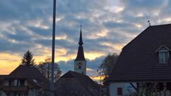 Die reformierte Kirche