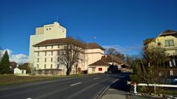 Die Mühle Landshut